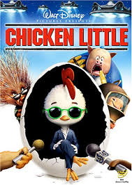 little chicken movie