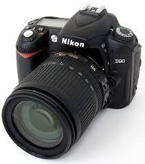 harga camera digital nikon