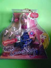 cloe bratz dolls