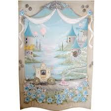 princess wall hangings