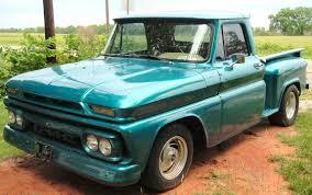 1966 gmc trucks