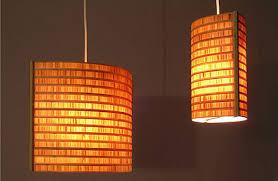 lamp materials