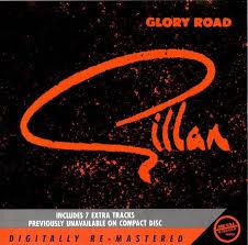 ian gillan glory road