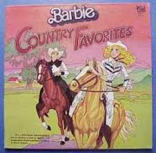 barbie country
