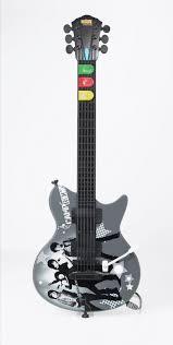 camp rock guitar