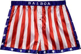 american flag boxer
