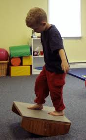 down syndrome physical therapy
