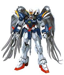 gundam wing zero perfect grade