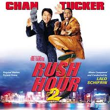 Soundtracks - Rush Hour 2