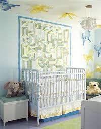 designer baby nurseries