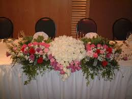 floral wedding designs