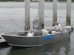 boat aluminum