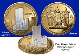 9 11 coin