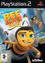 bee movie ps2