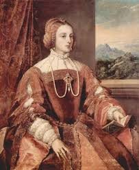 queen isabella the first of spain