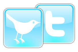 twitter, Microblogging terkenal