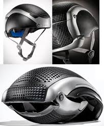 designer bicycle helmets