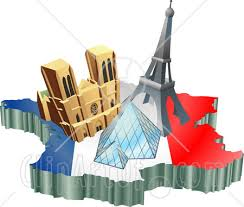 french tourist spots