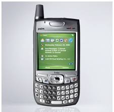 image of cell phone