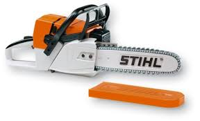 chain saw sthil