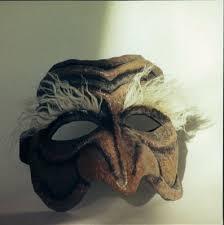 pantalone masks