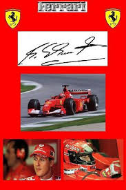 michael schumacher dvd