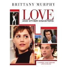 love and other disasters dvd
