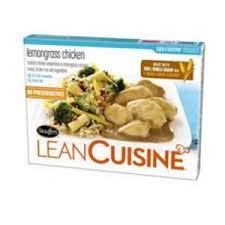 lean cuisine chicken