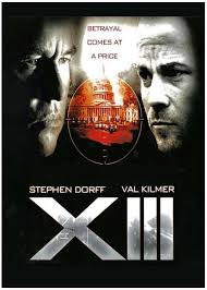 xiii the conspiracy dvd