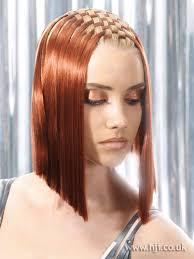 copper hair styles