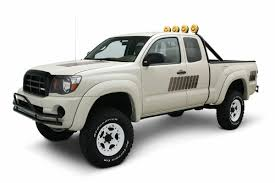 2008 toyota truck