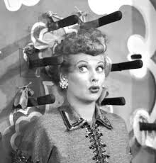 i love lucy makeup