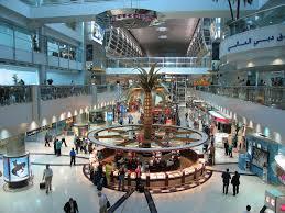 dubai shopping centres