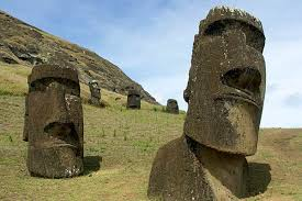 Easter Island: Saving the