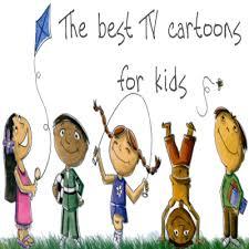 cartoons 4 kids