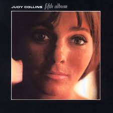 judy collins fifth album