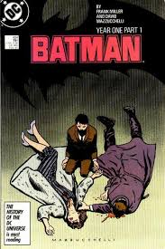 batman year 1