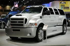 ford semi truck