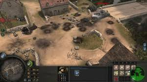 company of heroes expansion