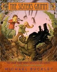 sisters grimm book 6