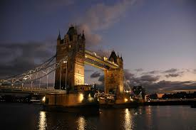 famous attractions in england