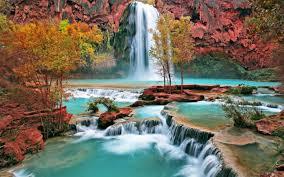 animated waterfalls wallpaper