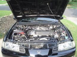 93 honda prelude engine