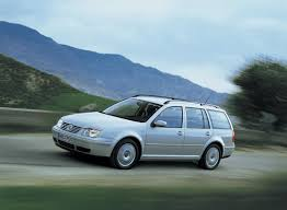 2003 vw jetta wagon