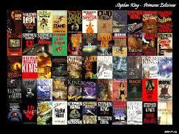 libro de stephen king