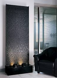indoor water walls