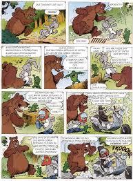 kartun kelinci