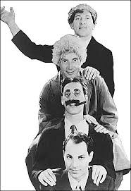 marx brother