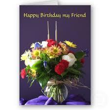 birthday friendship