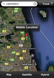 find a mobile phone